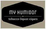 My Humidor